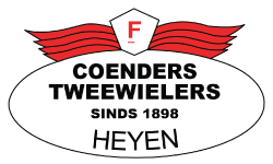 Coenders-Tweewielers